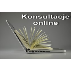 Indywidualne konsultacje pisarskie (PROZA)